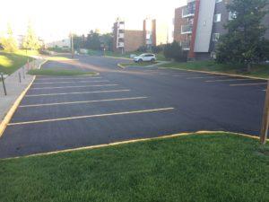 asphalt redo G&J Edmonton